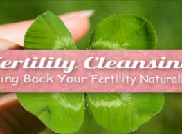 Fertilitea Detox – How to do a fertility cleanse