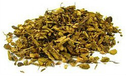 yellow dock root for fertility cleanse