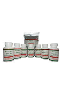 CystCare Kit