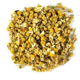 Chamomile Herbal Cleanse