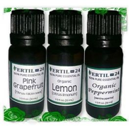 Weight Loss Trio Essential Oils