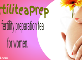 FertiliteaPrep – How to Get Pregnant Naturally