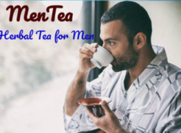 MenTea – Herbal Tea for Men