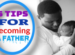 5 Tips for Becoming a Father