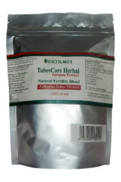 TubesCare Herbal Tampon Powder