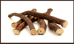 How to treat fibroid naturally with licorice root